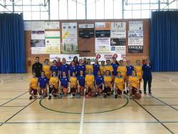 Torneig Costa Brava Girona Basquet 2a jornada U14