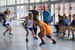 Torneig Costa Brava Girona Basquet 2a jornada U16