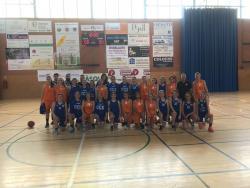 Torneig Costa Brava Girona Basquet 3a jornada U14
