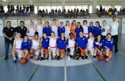 Torneig Costa Brava Girona Basquet 3a jornada U16