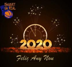 Feliç Any Nou 2020