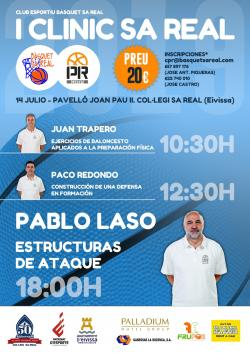I Clinic Basquet Sa Real