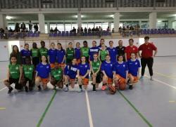 Torneig Costa Brava Girona Basquet 1a jornada U16