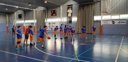 Els Infantils Aridos i Prefabricados Campions!!!