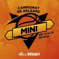 Campionat Balears Mini Masculi