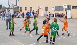 Escoles Municipals 1ª Diada
