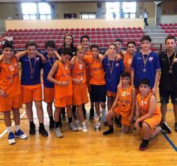 Super Copa AON Infantil 2018